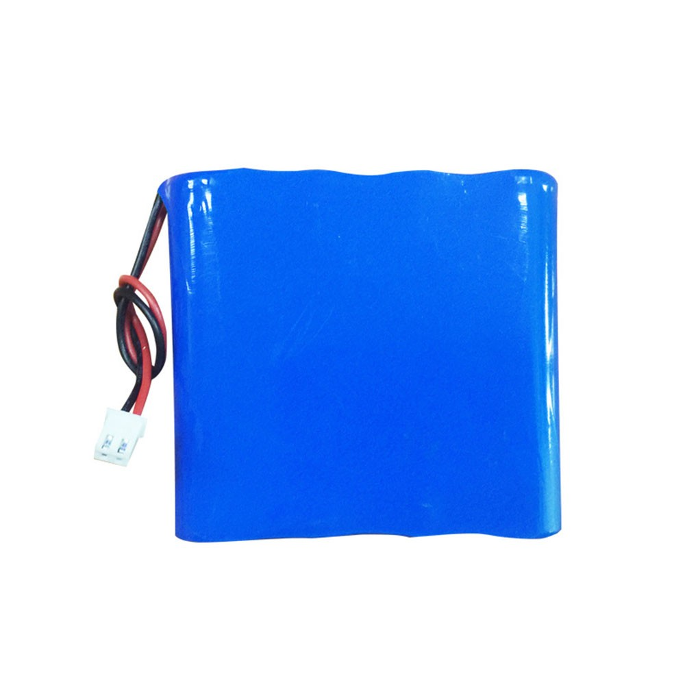 14.8V  2200mah 18650 4S1P Li-ion battery pack Lithium battery pack