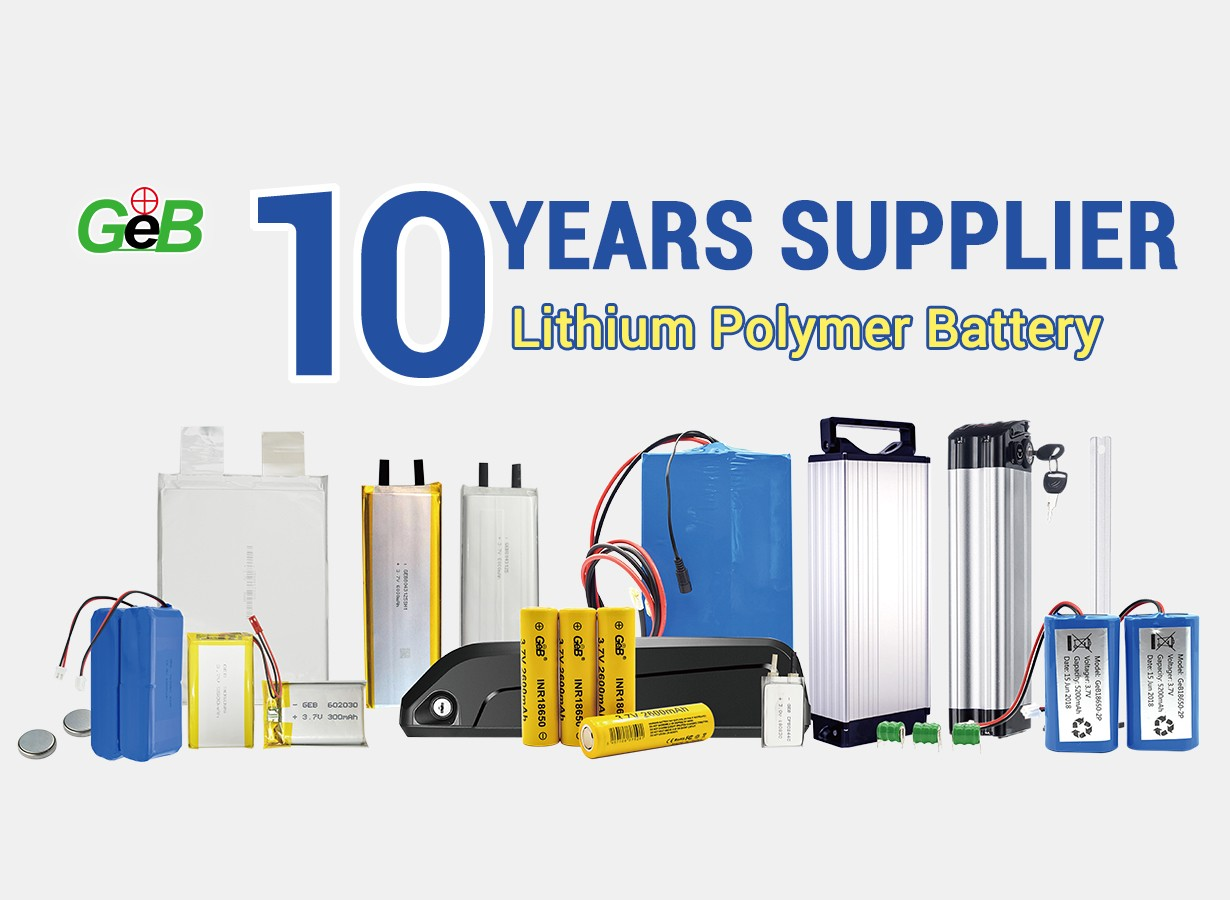 Lithium-ion battery advantages and applications