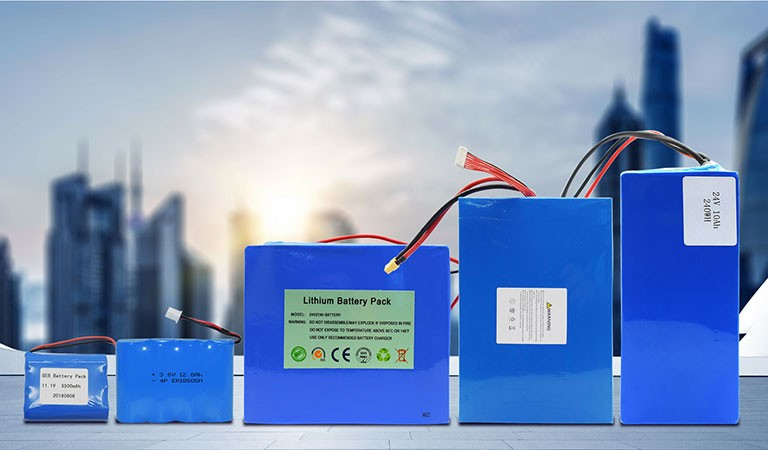 GEB18650 battery pack, welcome ODM and OEM.