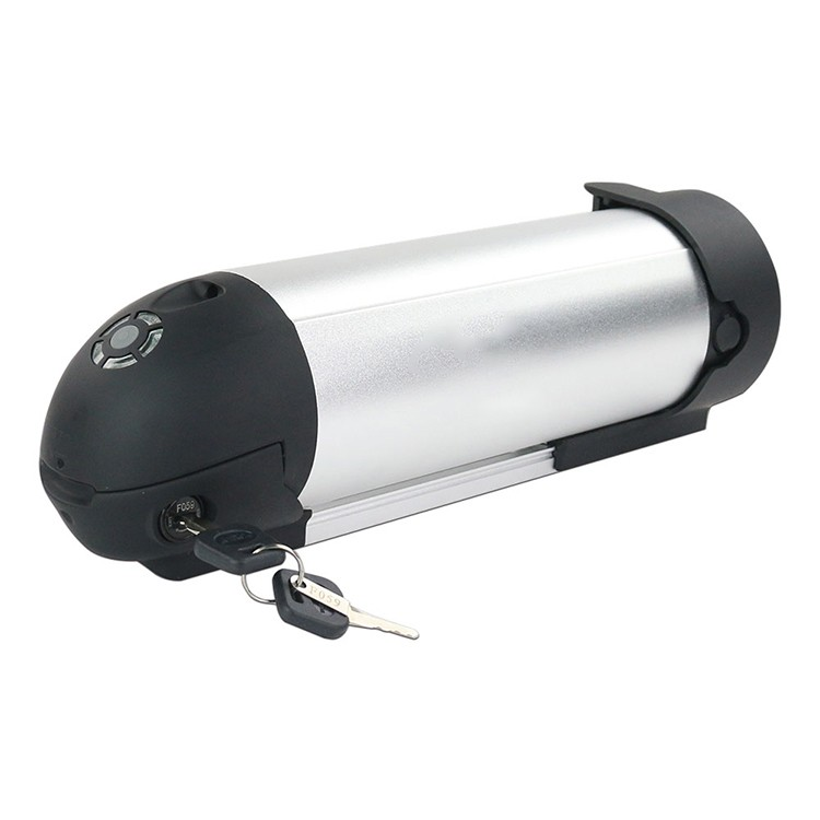 S002-2 water bottle electric bicycle battery