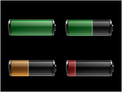 How long is the ternary lithium battery life cycle?