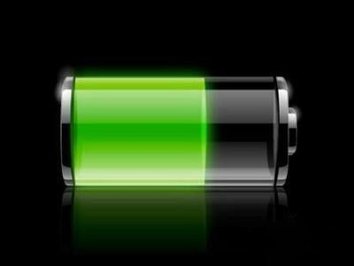 Is the lithium battery discharged as clean as possible?