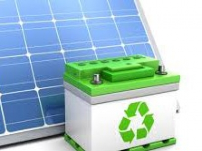 How long is the solar battery life?