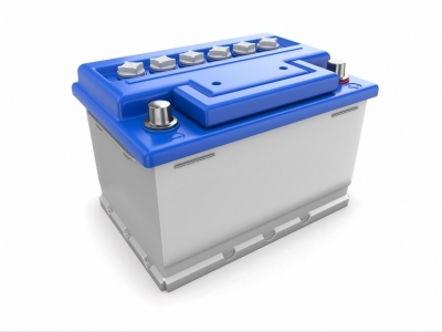 How long should the 12 volt storage battery charge?