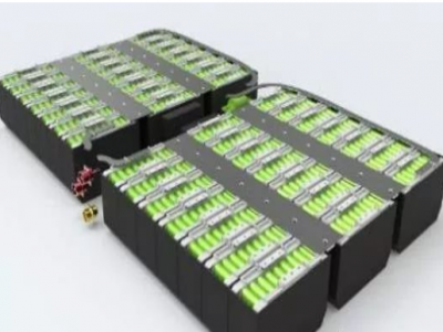 Comparison of ternary lithium battery and lithium iron phosphate battery