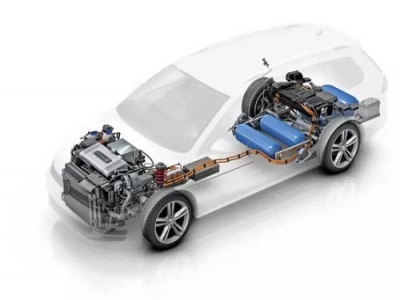 South Korea's fuel cell vehicle ranks first in the world after Japan