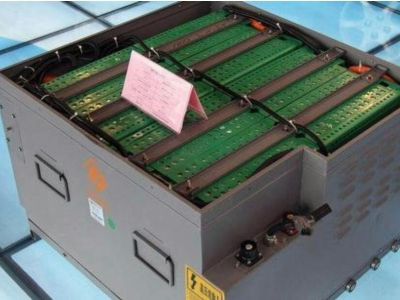 Advantages and disadvantages of solid state battery