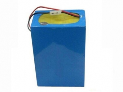 What are the competitive advantages of ternary soft pack battery?