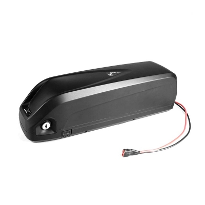 48V 15Ah Hailong e-bike battery with USB Port