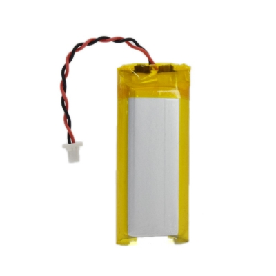 Rechargeable 3.7V 630mAh lithium polymer battery 742045 for metal detector